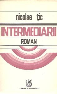 Intermediarii - Roman