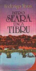 Intr-o seara linga Tibru - Povestiri