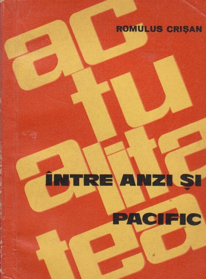 Intre Anzi si Pacific