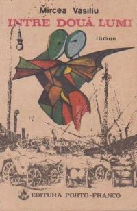 Intre doua lumi (roman)
