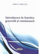 Introducere fonetica generala romaneasca