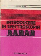 Introducere in spectroscopia RAMAN