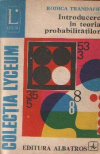 Introducere in Teoria Probabilitatilor
