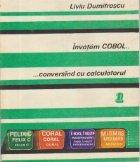 Invatam COBOL conversand calculatorul Volumul