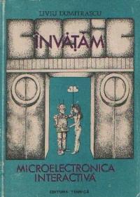 Invatam microelectronica interactiva, 1 - Totul despre Basic in 14 conversatii si 7 sinteze