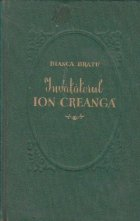 Invatatorul Ion Creanga
