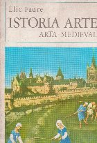 Istoria artei - Arta medievala