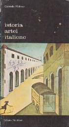 Istoria Artei Italiene (1785-1943), Volumul al II-lea