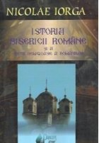 Istoria Bisericii romanesti si a vietii religioase a romanilor, Editia a III-a