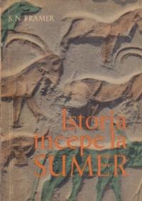 Istoria incepe la Sumer