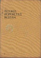 Istoria Poporului Roman (Otetea, Popescu-Puturi)