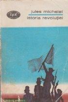 Istoria Revolutiei - Scrieri alese, Volumul al II-lea