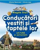 Istoria României istoria mea Conducători