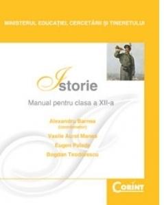 Istorie / A. Barnea - Manual pentru clasa a XII-a