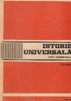 Istorie universala - Epoca contemporana 1939-1945, Volumul al II-lea