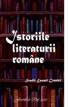 Istoriile literaturii romane. Studii, eseuri, cronici