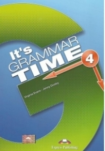 Its Grammar Time 4 Manualul elevului
