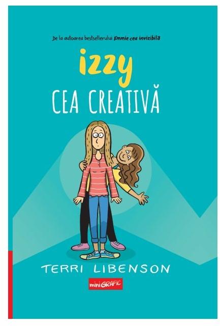 Izzy cea creativă