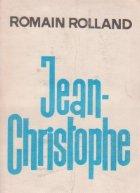 Jean-Christophe, Volumul I - Zorile. Dimineata. Adolescentul