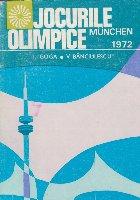 Jocurile Olimpice de la Munchen 1972