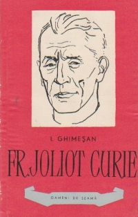 Fr. Joliot Curie