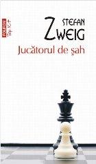 Jucătorul de șah (ediţie de buzunar)