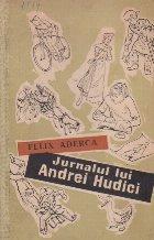 Jurnalul lui Andrei Hudici