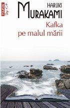 Kafka pe malul mării (ediție de buzunar)