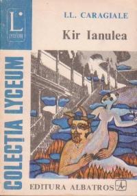 Kir Ianulea - Nuvele si povestiri