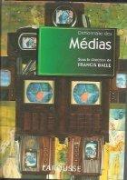 Larouse-Dictionnaire de Medias