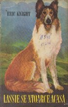 Lassie se-ntoarce acasa