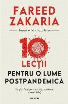 10 lecții pentru o lume postpandemică