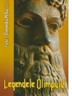 Legendele Olimpului (Editie 2011 format