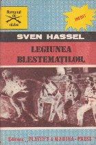 Legiunea Blestematilor - Roman