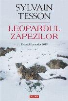 Leopardul zăpezilor
