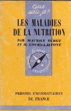 Les maladies de la nutrition