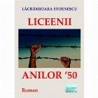 Liceenii anilor 50. Roman
