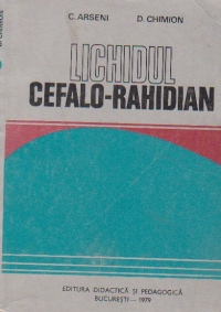 Lichidul cefalo-rahidian
