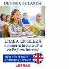 Limba engleza. Admiterea in clasa a 5-a, cu engleza intensiv. Modele cu subiecte si variante de raspuns