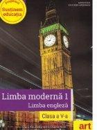 Limba engleza L1. Clasa a V-a. Manual Cambridge