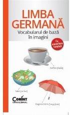 Limba germană - Vocabularul de bază în imagini