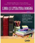 LIMBA ŞI LITERATURA ROMÂNĂ CLASA aVI-a