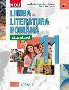 Limba şi literatura română. Clasa a XI-a – Standard