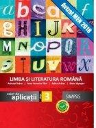 Limba si literatura romana. Caiet de aplicatii pentru clasa a III-a