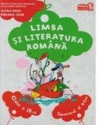 Limba literatura romana Manual clasa