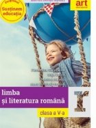 Limba si literatura romana. Clasa a V-a. Manual