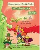 Limba Moderna Engleza Fairyland clasa