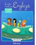 Limba moderna engleza - Caiet de lucru pentru clasa a IV-a