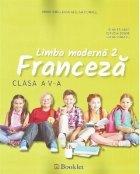 Limba moderna franceza Manual pentru