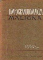 Limfogranulomatoza maligna
